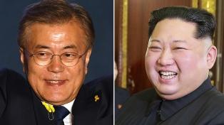 Seúl ultima detalles para la cumbre entre las dos Coreas