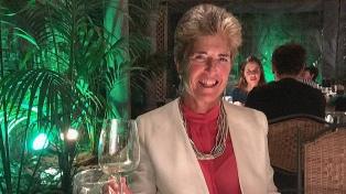 """María Susana Azzi: """"Piazzolla fue siempre un inmigrante desarraigado y nostálgico"""""""