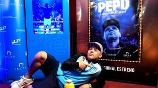 El Pepo prepara un disco de cumbia y otro de rock con invitados