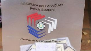 Más del 25% del padrón votó hasta el mediodía en las elecciones presidenciales