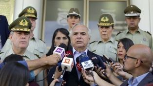 Piden la renuncia del ministro del Interior