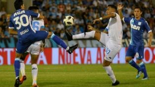 """Belgrano de Córdoba y Racing de Avellaneda quedaron a mano en el """"gigante"""" de Alberdi"""
