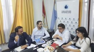 Ángel Elías fue reelegido como titular del Consejo Portuario Argentino