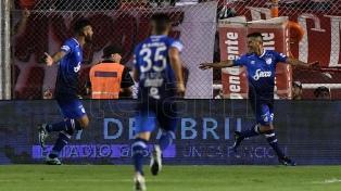 Independiente cayó ante Atlético Tucumán