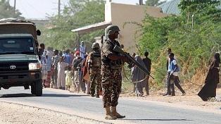 Un atentado de Al Shabaab contra un estadio de fútbol en Barawa dejó cinco muertos