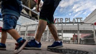 Tras los casos en Independiente, denuncian abusos a tres menores en River