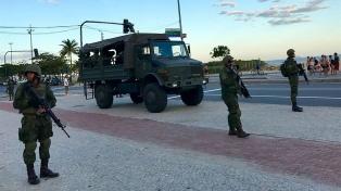 Los conflictos que vaticina Brasil para la región en 2040