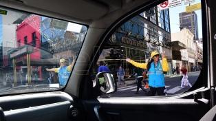Opiniones cruzadas sobre la restricción vehicular en el macrocentro porteño