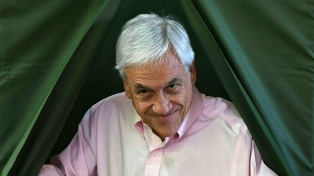 Piñera retira el proyecto de Bachelet para eliminar los créditos estudiantiles
