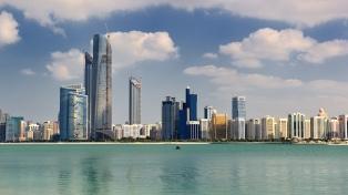 Acuerdan libre movimiento de ciudadanos con Emiratos