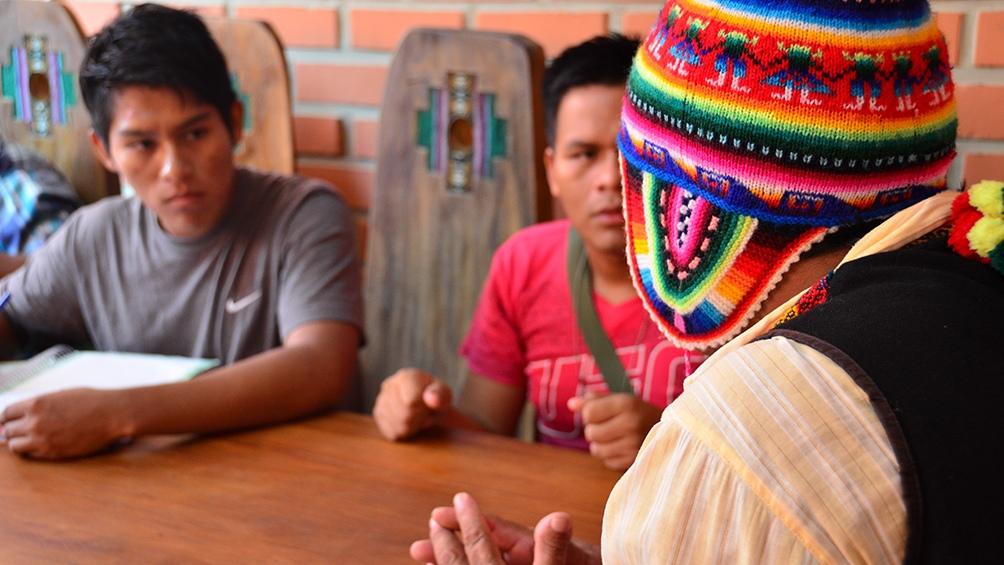 JUJUY: Amplia participación de la comunidad educativa y política para el pacto social