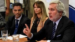 Dictan prisión preventiva a cinco detenidos por los abusos a juveniles de Independiente