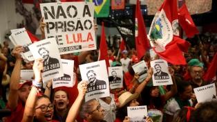 La tendencia de la Corte a rechazar un hábeas corpus pone a Lula al borde de la detención