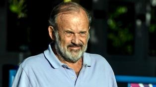 Amadeo criticó la falta de propuestas de la CGT
