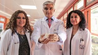 El Garrahan aplica una nueva técnica de impresión 3D en cirugías de corazón