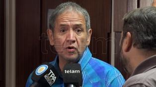 Palazzo criticó la salida de Caputo y dijo que ningún banco funcionó