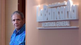 Plaini y Palazzo defendieron a Pablo Moyano en medio de la investigación judicial