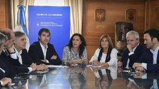 Presentaron propuestas para modificar el financiamiento electoral