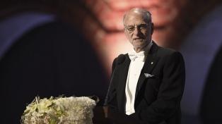 """El premio Nobel de Medicina 2017 fue asaltado por """"motochorros"""" en Ciudad Universitaria"""