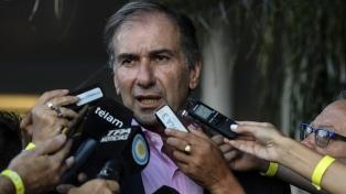 """Schiavoni destaca el """"funcionamiento de las instituciones"""" en Brasil"""