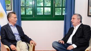 Macri y Passalacqua coincidieron en la importancia de la inversión en turismo