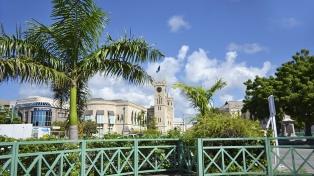 Barbados busca aumentar el número de visitantes