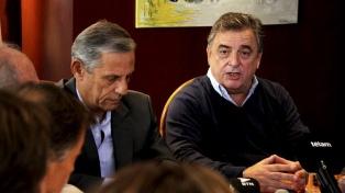 """Negri: """"El Gobierno hace méritos para que la gente le vuelva a dar un margen de confianza"""""""