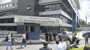 En prisión, Lula vio por TV a Corinthians campeón y el acampe de sus militantes