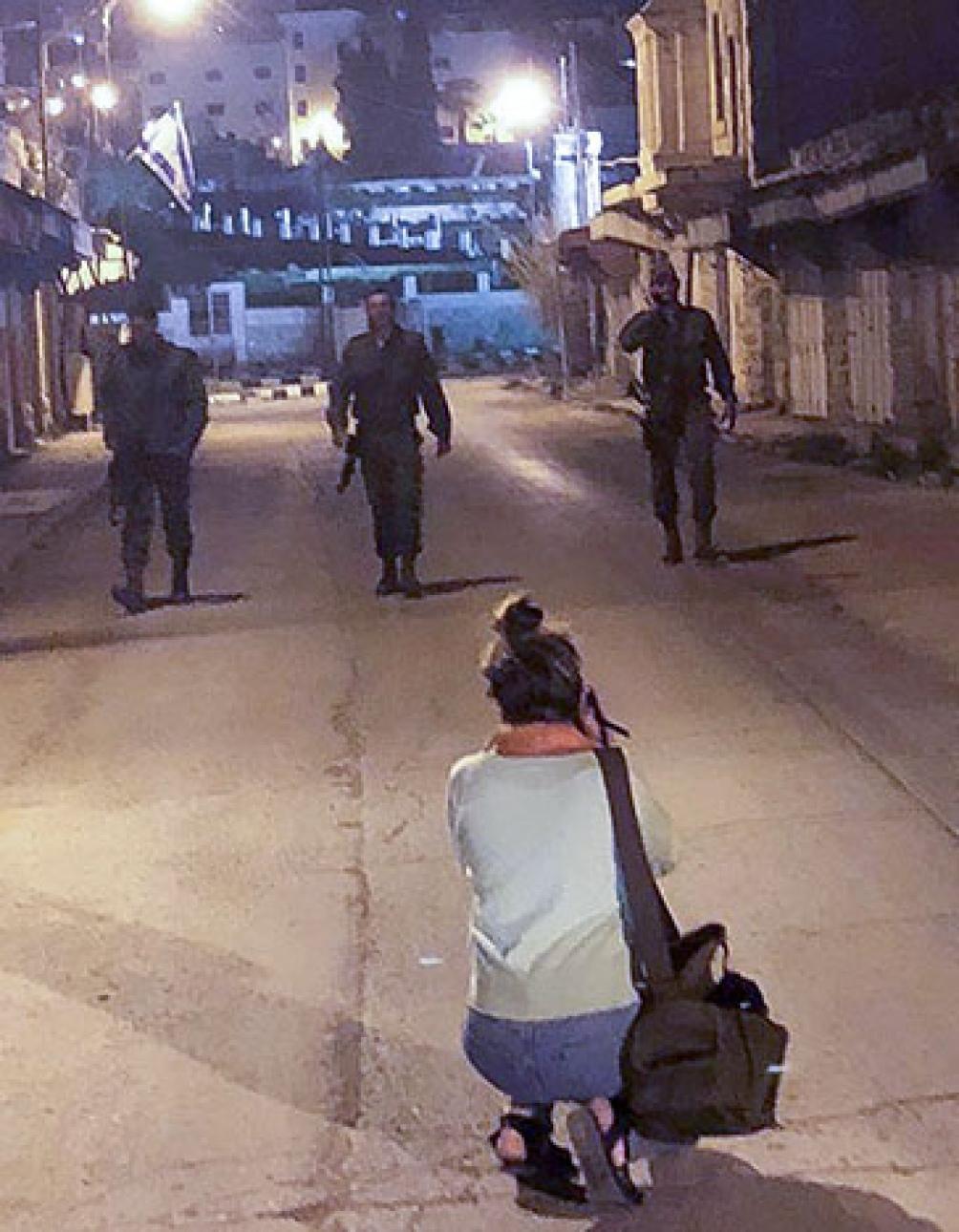 HEBRÓN II. La ciudad fue escenario de la segunda intifada. Allí conviven colonos judíos con palestinos del Hamas.