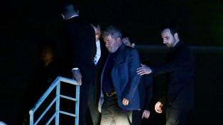 Un senador del PT pide imitar el 17 de octubre peronista para liberar a Lula