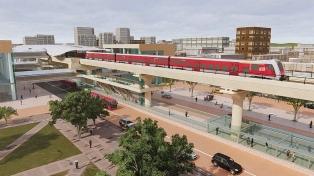 El alcalde de Bogotá busca inversores en Londres para la primera línea de metro