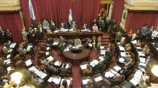 En el Senado, acuerdan discutir los precios de las tarifas en comisión