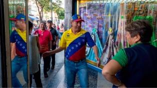 Falcón retó a Maduro a un debate público