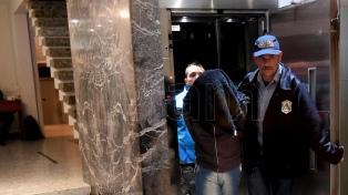 Pidieron prisión preventiva para Pachelo y sus presuntos cómplices