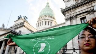 Aborto: los ejes del proyecto integral de salud pública que diseña el Gobierno