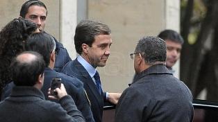 Vandenbroele confirmó su renuncia al Programa de Protección de Testigos