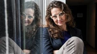 """Lucrecia Martel: """"La vida humana está en riesgo cuando la necedad gobierna"""""""