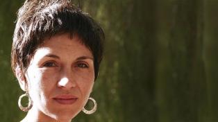 Patricia González Prado y un libro que incorpora una visión feminista al campo del derecho