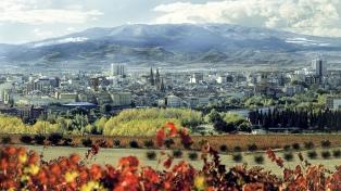 En Logroño, el vino riojano y el camino de Santiago son un maridaje imprescindible