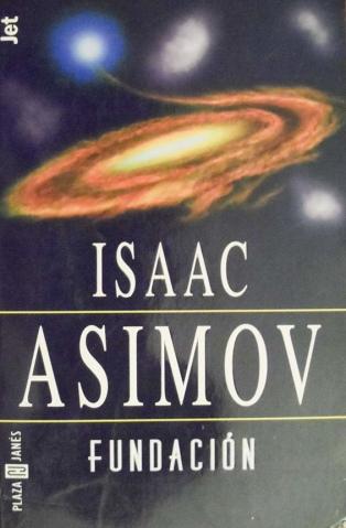 "Apple filmará la saga ""Fundación"" escrita por Isaac Asimov"