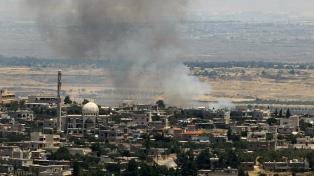 Crisis en Siria: cronología de la última escalada