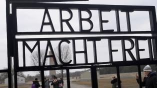 Una visita al Campo de Concentración de Sachsenhausen que recuerda el horror del holocausto