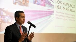 El Banco Mundial insta a sumar tecnología para aumentar la productividad de América Latina
