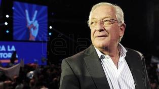 Nueve gobernadores peronistas apoyaron a Fellner tras su detención