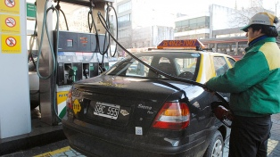 """Cámara de Combustibles: """"Pese al aumento, no ha habido caída en las ventas"""""""