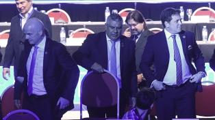 La Conmebol quiere usar el VAR desde octavos en la Libertadores