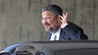 El Tribunal Supremo ratificó la detención de un exministro de Lula