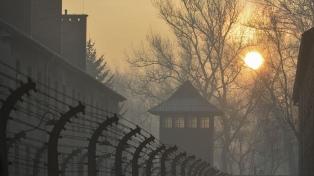El Registro Civil publicó los nombres de más de 4.000 muertos en campos nazis