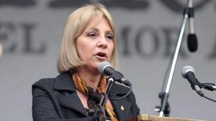 Liliana Fellner apuntó contra Macri y Morales por el arresto de su hermano
