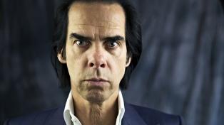 Nick Cave & The Bad Seeds se presentarán en Buenos Aires